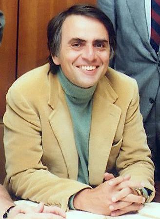 Carl Sagan Planetary Society
