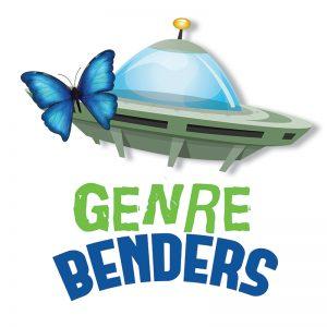 Genre Benders - Las Vegas Book Festival