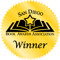 San Diego Book Awards Official Winner