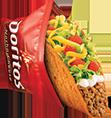 Doritos' Taco - Written By Anna