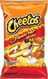 Flaming Hot Cheetos - Written By Anna