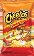 Flaming Hot Cheetos - Written By Anna