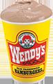 Wendy's Frosty - Written By Anna