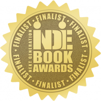 Next Generation Inide Book Awards Finalist for Chick lit