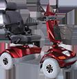 Mobility Cart - Written By Anna