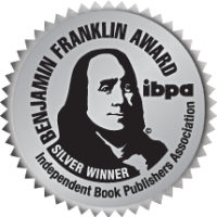 Holy Crap! The World is Ending! Benjamin Franklin Award Winner