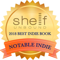 Holy Crap! The World is Ending! Shelf Unbound Notable Indie