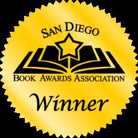 San Diego Book Awards Official Winner