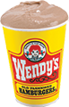 Wendy's Frosty - Written By Anna